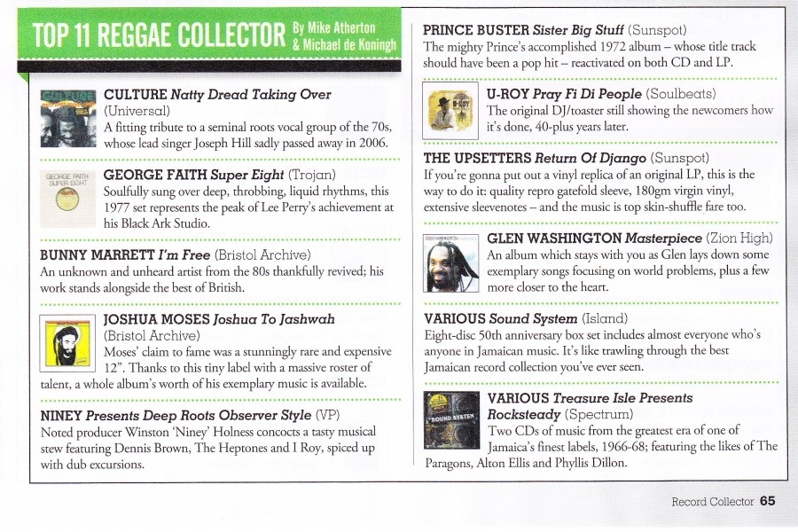 News | Sugar Shack Records | The Best of the UK'S Reggae Scene | Page 7