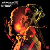 JASHWHA MOSES Rising PACKSHOT