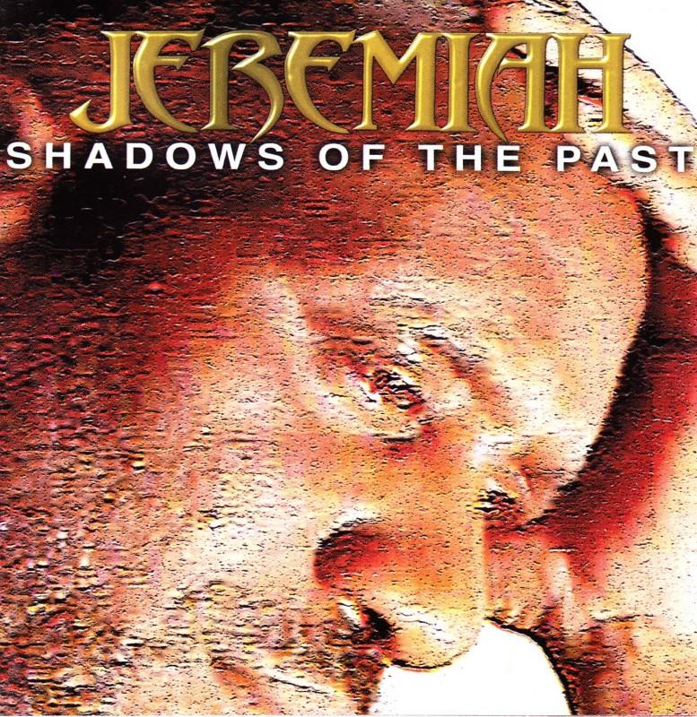 Jeremiah Sleeve packshot