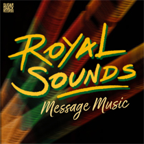 ROYAL SOUNDS iTunes Packshot small
