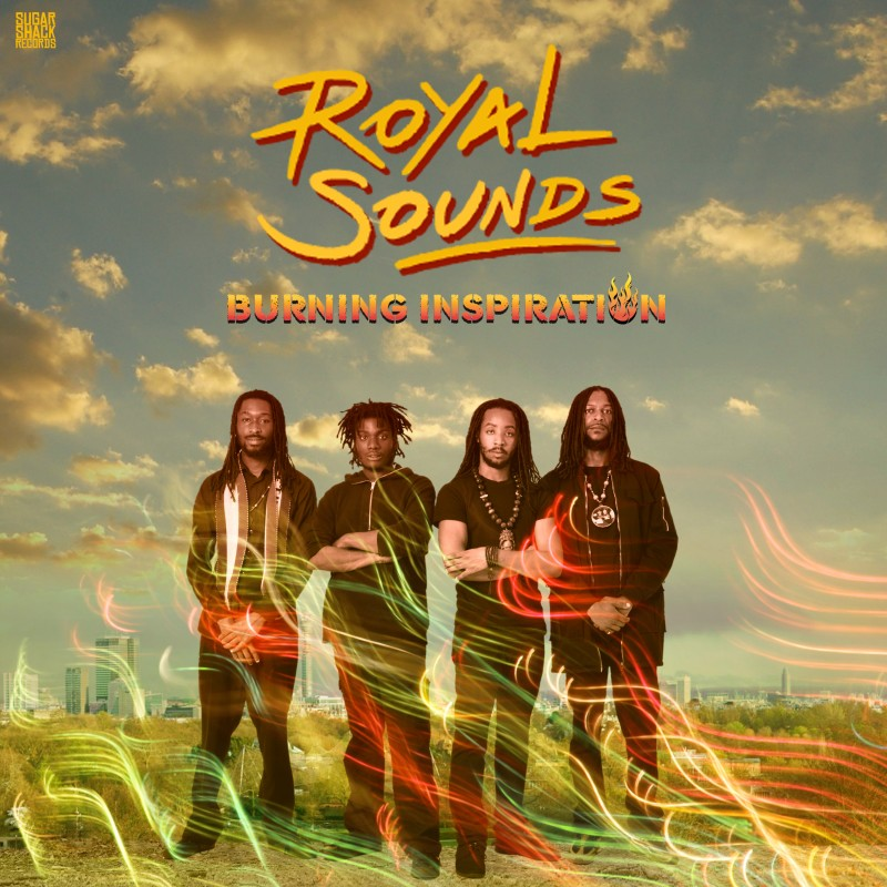 R SOUNDS Album iTunes PACKSHOT