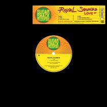 ROYAL SOUNDS Love 12inch iTunes Packshot