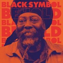 Black Symbol Behold